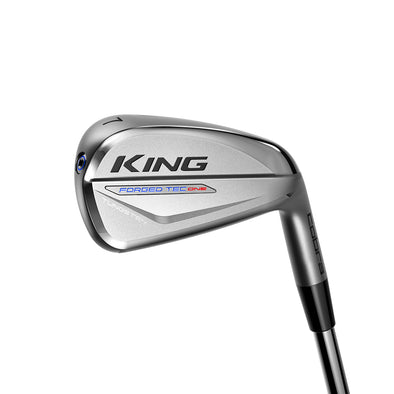 KING FORGED TEC ONE LENGTH IRONS