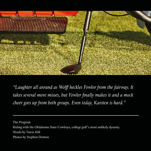 The Golfers Journal No. 12