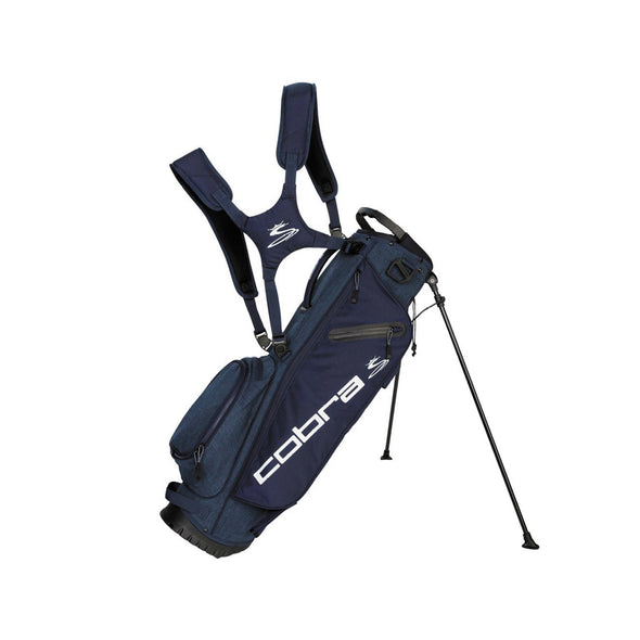 DAMEN EINSTEIGER-FULL-SET: F-MAX AIRSPEED IRONS + COBRA BAG + 20% BALL-GUTSCHEIN