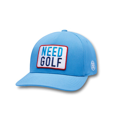 NEED GOLF SNAPBACK BAJA