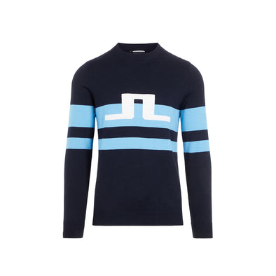 Ryan Golf Sweater	JL Navy