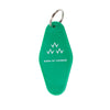 GreenRabbit Golf, Birds of Condor, Caddy Keyring Green, Gift - GreenRabbit Golf GOLFFASHION & LIFESTYLE