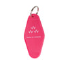 GreenRabbit Golf, Birds of Condor, Birdie Keyring Pink, Gift - GreenRabbit Golf GOLFFASHION & LIFESTYLE