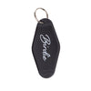 GreenRabbit Golf, Birds of Condor, Birdie Keyring Black, Gift - GreenRabbit Golf GOLFFASHION & LIFESTYLE