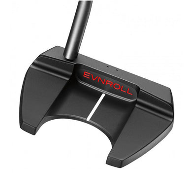 GreenRabbit Golf, EVNROLL, ER5 BLACK Hatchback, Club - GreenRabbit Golf GOLFFASHION & LIFESTYLE