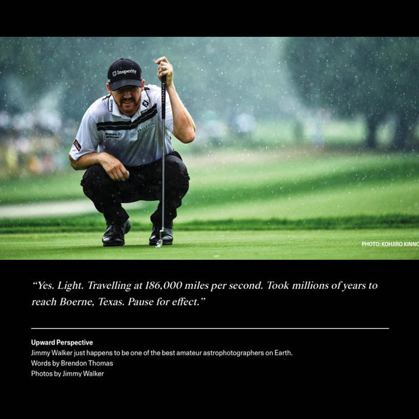 GreenRabbit Golf, The Golfers Journal, The Golfers Journal No. 1, Magazin - GreenRabbit Golf GOLFFASHION & LIFESTYLE