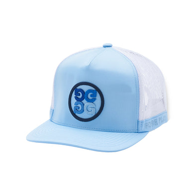 GreenRabbit Golf, G/Fore, Limited Edition Seasonal Trucker Baja, Cap - GreenRabbit Golf GOLFFASHION & LIFESTYLE