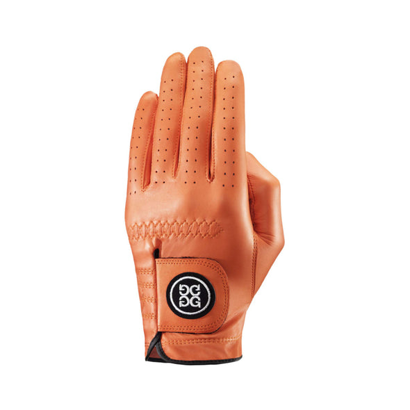 GreenRabbit Golf, G/Fore, Mens Collection Gloves Tengerine, Gloves - GreenRabbit Golf GOLFFASHION & LIFESTYLE