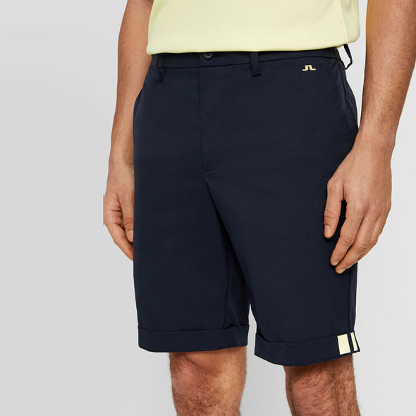 GreenRabbit Golf, J. Lindeberg, Eddy Light Twill JL Navy, Pant - GreenRabbit Golf GOLFFASHION & LIFESTYLE