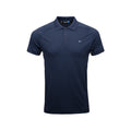 GreenRabbit Golf, J. Lindeberg, Jesper Slim TX Tourque JL Navy, T-Shirt - GreenRabbit Golf GOLFFASHION & LIFESTYLE