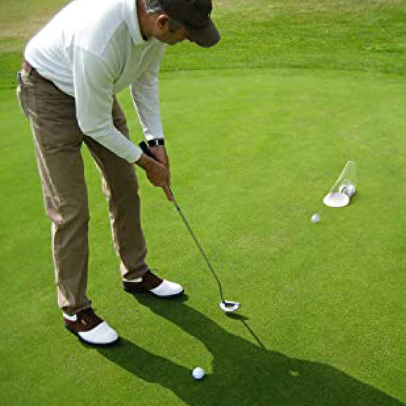 GreenRabbit Golf, PuttOut, PuttOut Pressure Putt Trainer, Training Aid - GreenRabbit Golf GOLFFASHION & LIFESTYLE