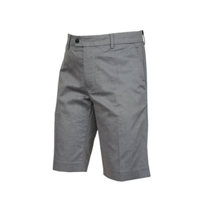 GreenRabbit Golf, J. Lindeberg, Ove Subtle Cotton Stone Grey, Shorts - GreenRabbit Golf GOLFFASHION & LIFESTYLE