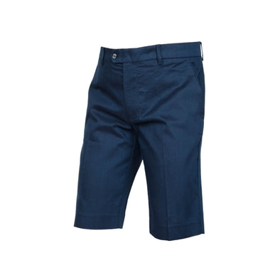 GreenRabbit Golf, J. Lindeberg, Ove Subtle Cotton JL Navy, Shorts - GreenRabbit Golf GOLFFASHION & LIFESTYLE
