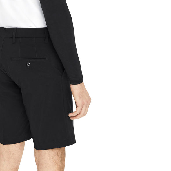 GreenRabbit Golf, J. Lindeberg, Eloy Micro Stretch Black, Shorts - GreenRabbit Golf GOLFFASHION & LIFESTYLE