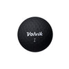 GreenRabbit Golf, Volvik, Volvik Vivid Black matt, Balls - GreenRabbit Golf GOLFFASHION & LIFESTYLE