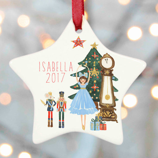Nutcracker Christmas Decoration