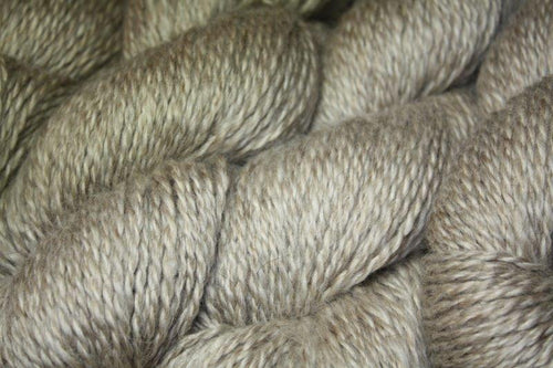 Tan/Grey Yarn