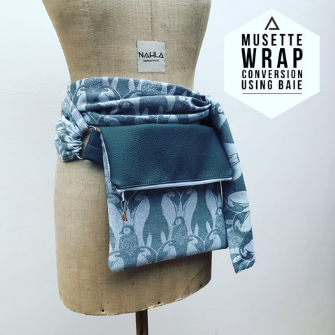 Musette Wrap Conversion