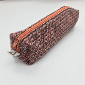 Wrap scrap pencil case