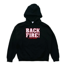 Load image into Gallery viewer, Backfire M-Town Hardcore Hoodie