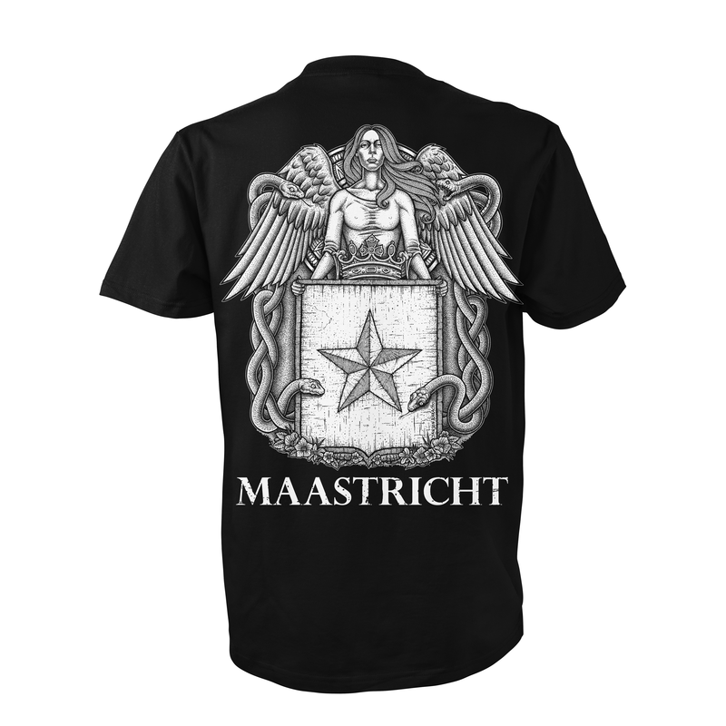 Backfire Maastricht T-Shirt