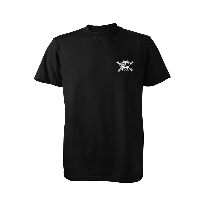 Lighthouse T-Shirt (Black)