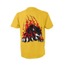 Load image into Gallery viewer, Panther T-Shirt (Daisy)