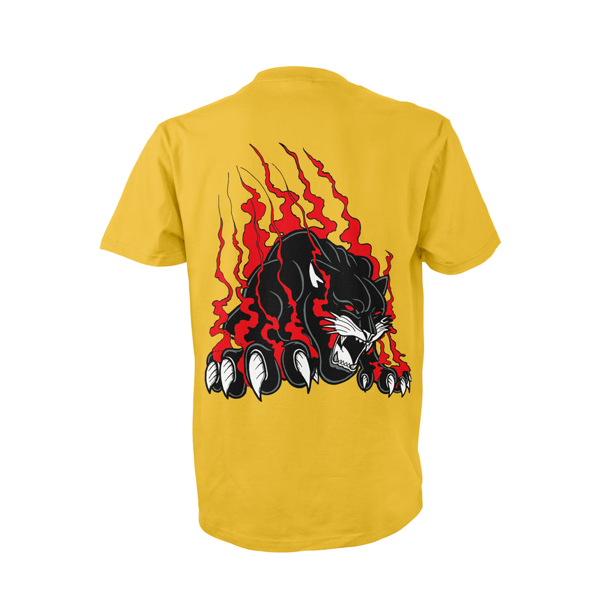 Panther T-Shirt (Daisy)