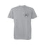 Worldwide T-Shirt (Sport Grey)