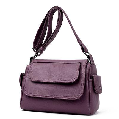 Fashion Cross body Bags Spring Summer Single Shoulder Bags Ladies PU Leather Bags Women Handbags