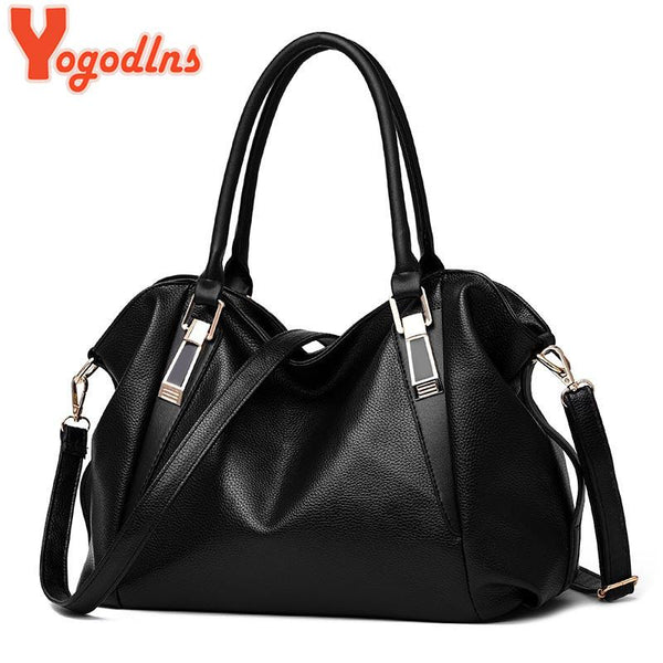 Designer Women Handbag Female PU Leather Bags Handbags Ladies Portable Shoulder Bag Office Ladies