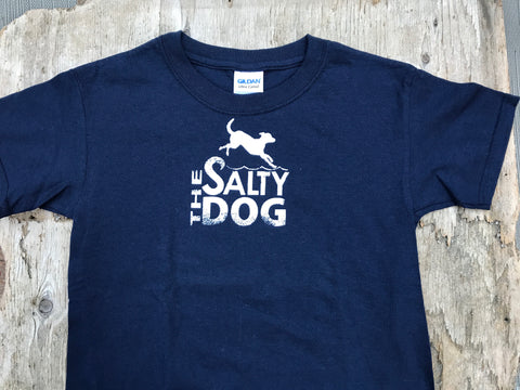 Salty Dog Shirt kids