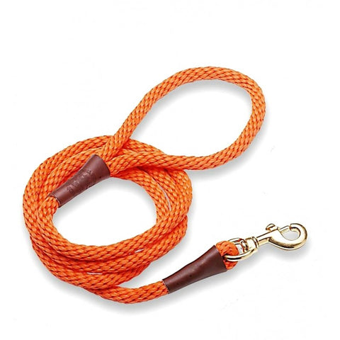 Braided  Snap Leash