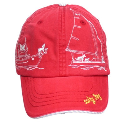 Salty Dog Cap