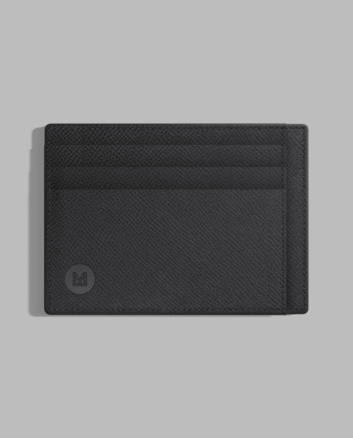 Leather Card-Holder Wallets