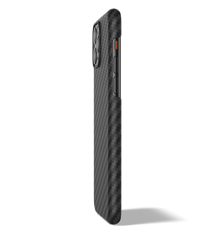 Aramid Fiber iPhone 11 Pro Case