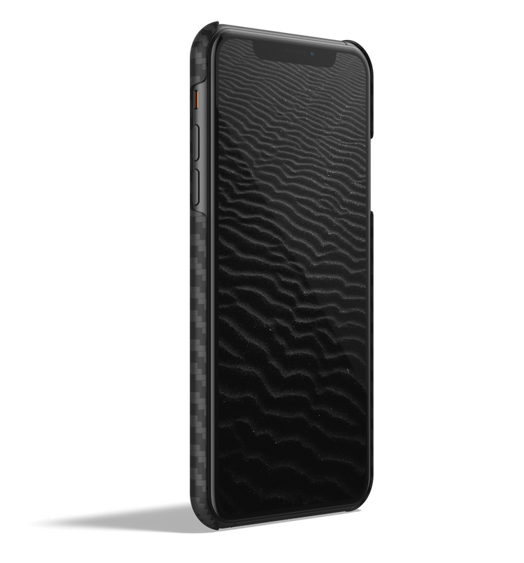 Aramid Fiber iPhone 11 Case