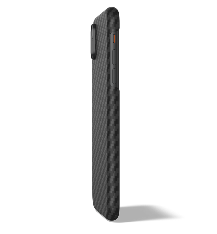 Aramid Fiber iPhone Xr Case