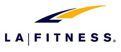 COMPETE Nation LA Fitness Logo
