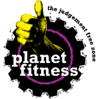 COMPETE Nation Planet Fitness Logo