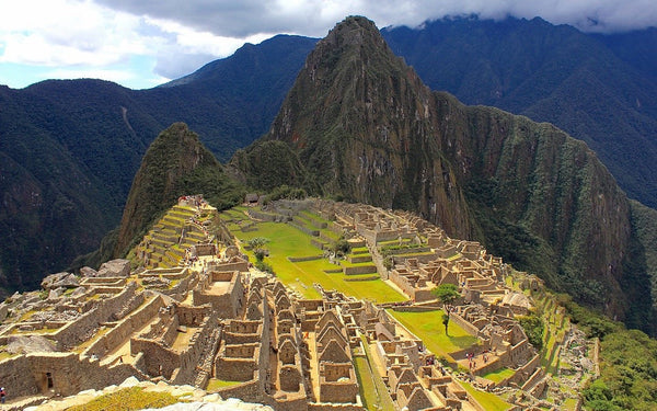 Peru in top 5 destinations for 2017