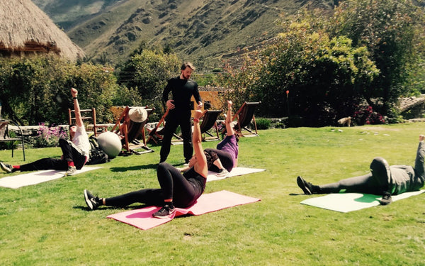 Why you should come on an Inca Bootcamp!