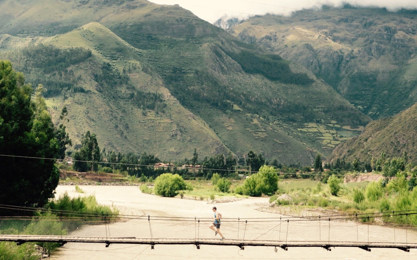Running Holidays in Peru