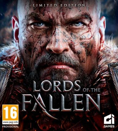 Lords of the Fallen (Limited Edition) Steam Key