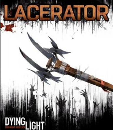 Dying Light - Lancerator Weapon Pack (DLC) Steam Key