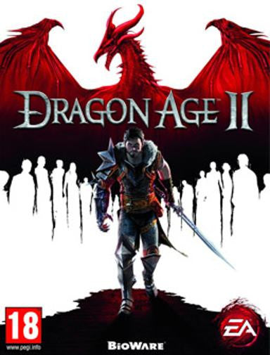 Dragon Age 2 Origin Code