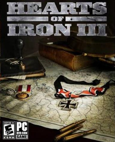 Hearts of Iron III Steam Key