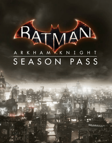 Batman: Arkham Knight - Season Pass (DLC) Steam Key