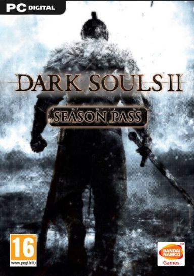 Dark Souls 2 - Season Pass (DLC) Steam Key