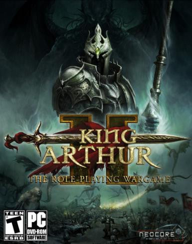 King Arthur 2 Steam Key